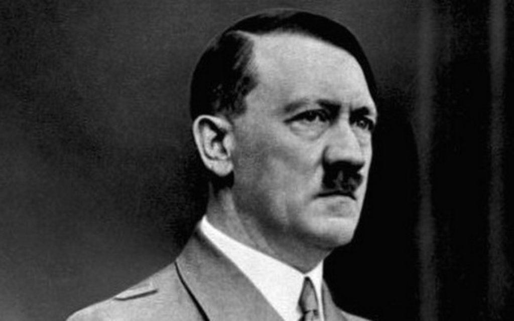Hitler était bon école Ernst Reuter à Berlin