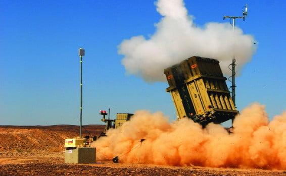 Berger en Ethiopie, il devient ingénieur du système Iron Dome en Israël
