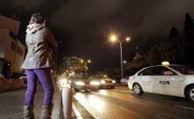 Ne fermons pas les yeux sur la prostitution en Israël