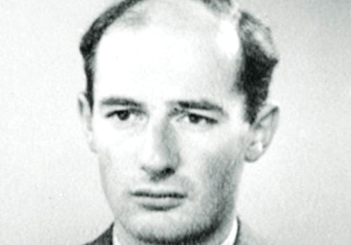 Raoul Wallenberg