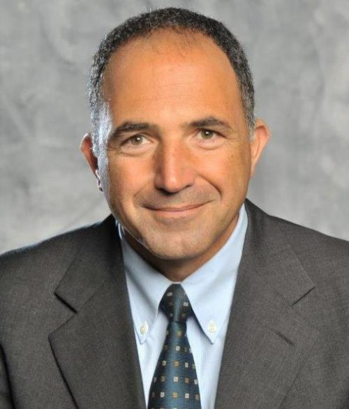Benjamin Soffer, président d'Israel Tech Transfer Network et responsable du bureau de transfert technologique T3 au Technion.