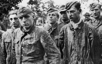 Les Vengeurs voulaient empoisonner des prisonniers de guerre allemands