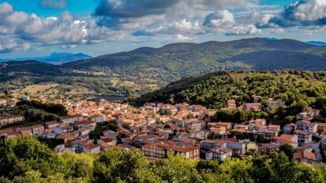 Ma villa en Sardaigne pour un euro