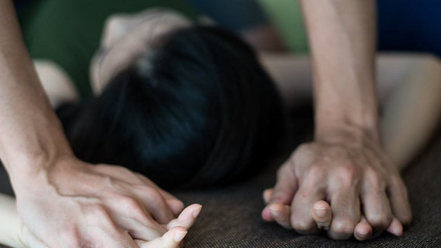 Israël: quatre cas de viols à Tel Aviv ce week end