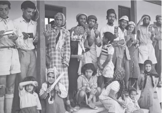 Israël: Rivlin veut faire la lumière sur la disparition des enfants yéménites
