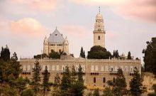 Nouvelle manne pour Jérusalem, les taxes foncières du patrimoine de l'ONU et des églises