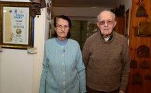 Un couple rescapés de la Shoa menacé expulsion à Béer Sheva