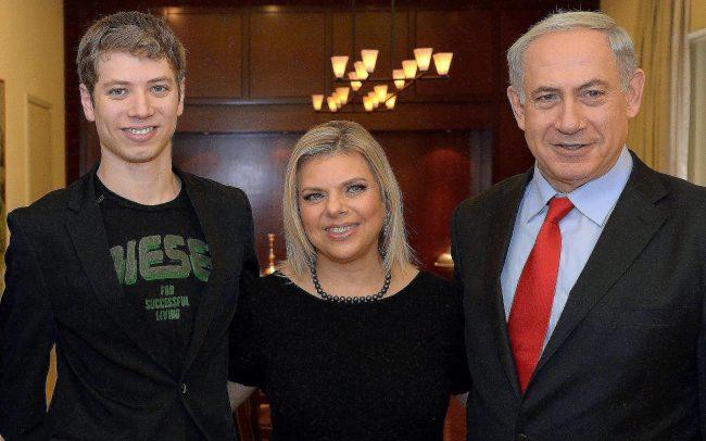 Israël: le point sur les scandales qui affligent la famille Netanyahu