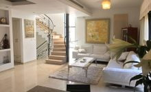Villa a Givat Shmuel Israël haut standing