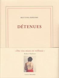 Bettina Rheims : hors du monde dedans