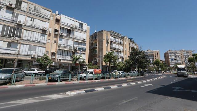 Faites vous partie des 401 israéliens qui possèdent plus de dix appartements?