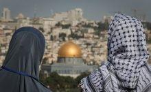 Israël: Jérusalem sera bientôt arabe à 50%