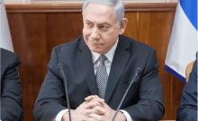Les faux followers du compte Twitter de Benjamin Netanyahu