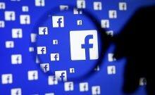 Facebook exclut Israël mais inclutla Palestine