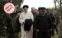 Le successeur de Khamenei en visite à la frontière israélienne