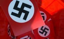 La loi sur l'interdiction de l'usage du mot nazi de retour en Israël