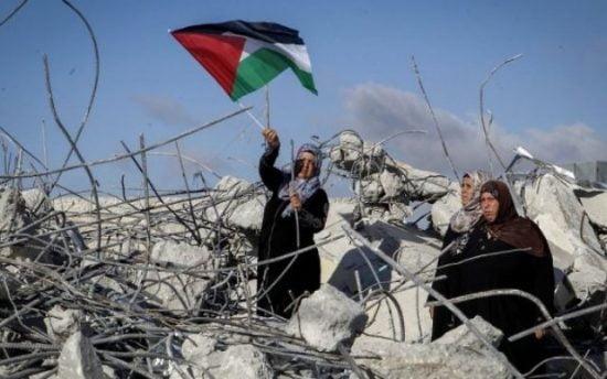 Israël responsable? Surement pas, c'est Abou Mazen