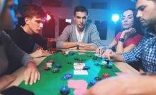 Une campagne pour légitimer le poker en Israël