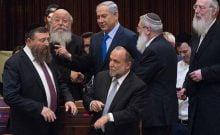 Israël: la position des Israéliens sur les sujets d'actualité brûlants