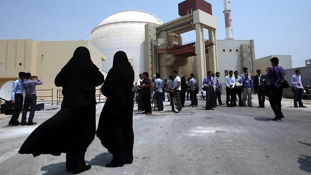 Avec l'aide de la Russie, les Etats arabes accélèrent la course aux armements nucléaires