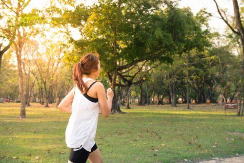 L'exercice est un élément clé de la perte de poids.