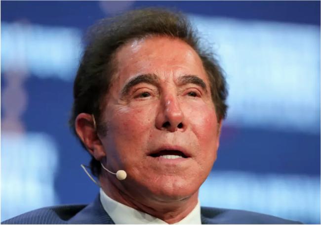 Las Vegas: un puissant patron de casino juif accusé de harcèlement sexuel
