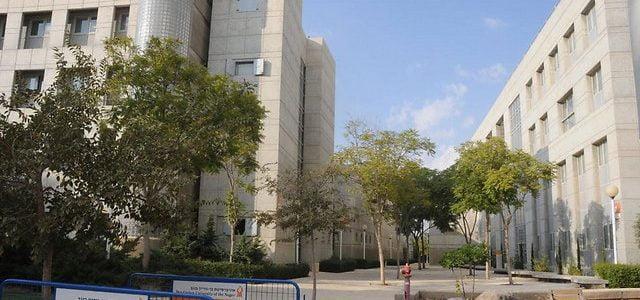 Israël: des étudiants iraniens étudient la Kabbale à l'Université Ben Gourion