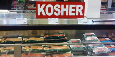 viande-casher plus de viande cascher en Pologne ni en Israel