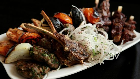 De nouveaux restaurants gastronomiques kasher à Londres