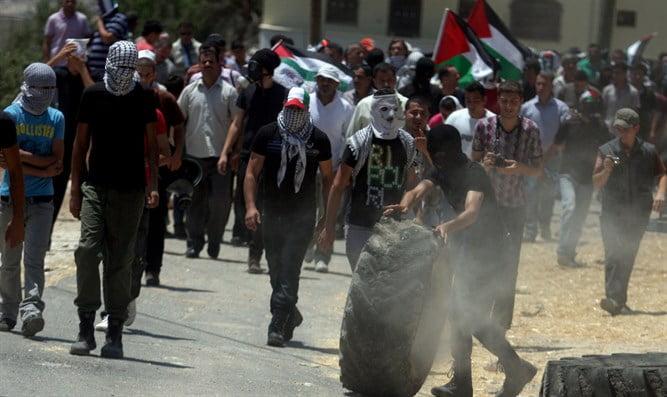 Les Palestiniens prévoient un jour de colère vendredi