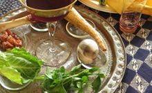 Neuf choses que vous ne saviez pas sur la Pâque juive