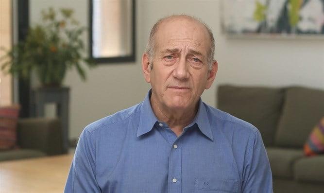 Ehud Olmert: un kabbaliste avait prévu une attaque du Hezbollah contre Israël