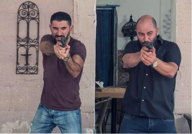 Succés monstre pour Fauda et Shababnikim aux Israeli TV Awards