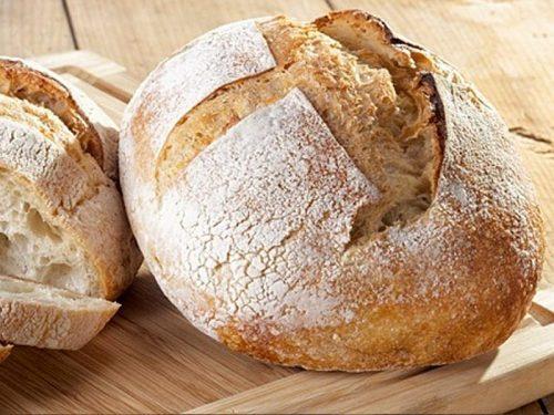 Une miche de pain moyenne coûte 5,10 $ à Tel Aviv