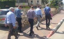 Des missionnaires chrétiens de l'étranger ciblent les Juifs en Israël