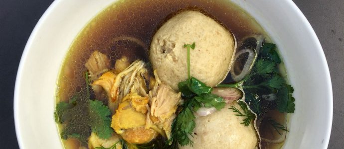 USA: 6 restaurants à la mode où passer le Seder de Pessah