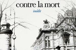 Le livre contre la mort de Elias Canetti