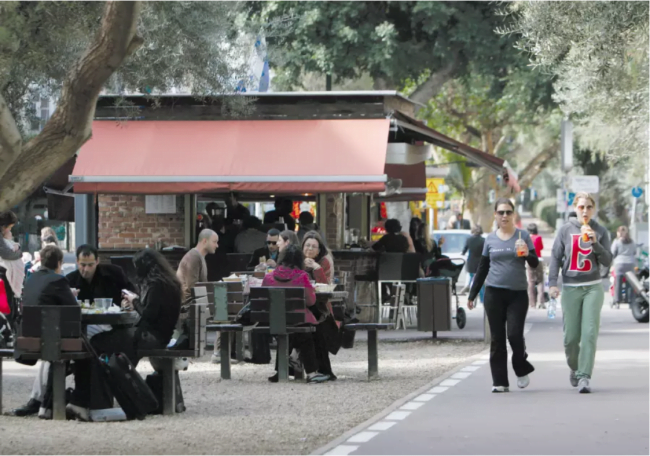 Israël: Tel Aviv classée 9ème ville la plus chère au monde