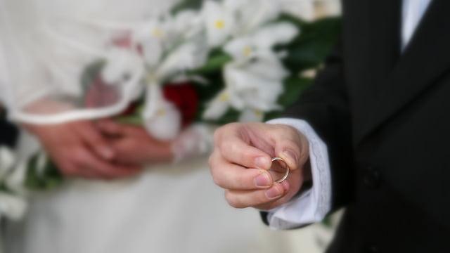 Israël: vers la reconnaissance du mariage civil par le courant religieux?