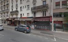 crime crapuleux ou antisémite au 22 rue de Bagnolet à Paris