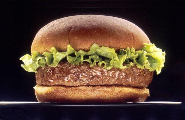 Israël: imprimer un hamburger parfait à partir de cellulose