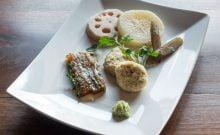 Un chef israélien concocte le meilleur gefilte fish du monde au Japon