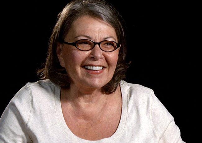 La comédienne juive Roseanne Barr rêve de faire son aliya