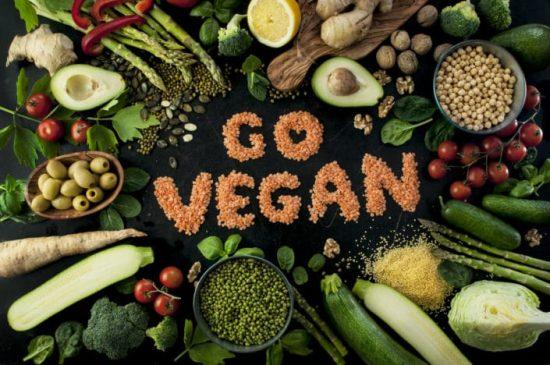 Go Vegan oui, mais kasher!
