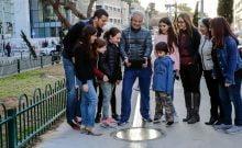 Israël: une promenade interactive qui retrace l'histoire de Tel Aviv