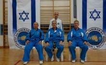 Taekwondo, qui se déroulait sur le sol tunisien