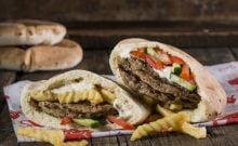 Des nouveautés culinaires pour célébrer les 70 ans de l'Etat d'Israël