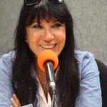 """Claudine Douillet à Judaïques FM pour son émission """"internet sans prise de tête"""""""