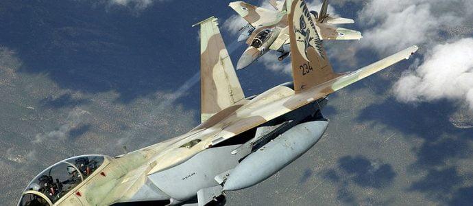 Israël: Tsahal se prépare à des représailles iraniennes directes