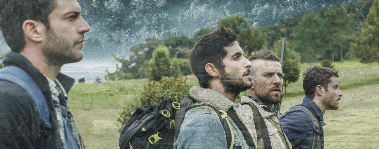 When Heroes Fly  thriller israèlien courronné au Festival de Cannes